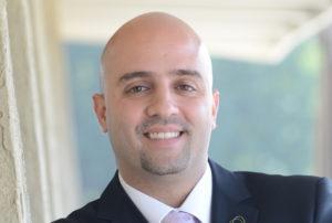 Mr. Hootan Shahidi