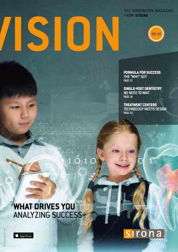 SironaVision215